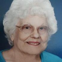 Marjorie Durbin