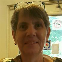 Teresa Lynn Daniel