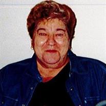 Mary Anne Shennett