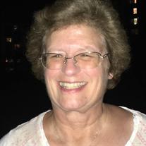 Paula J.  Calhoun