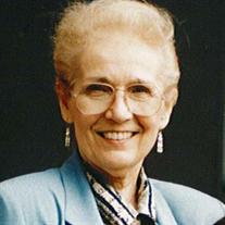 Leonore (Tomchak) Szymanski