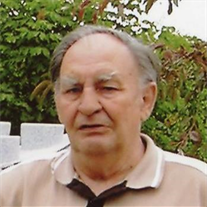 Robert J. Barbel