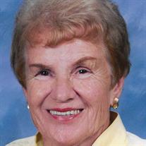 Martha  Margaret Mekkelsen