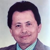 Sol M. Mirasol
