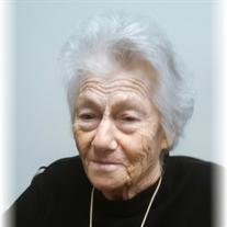 Ms. Willie Mae McKenzie