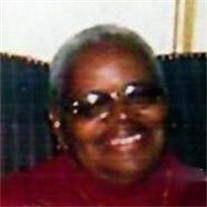 Ms.  Gladys Elizabeth  Boxley