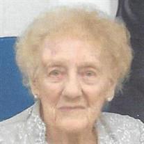 Mrs.  Bernice A. Shannon