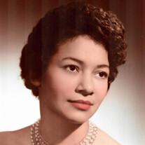 Helen M. Barnett