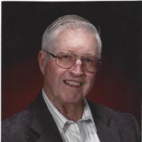 Hugh Dennis Uglow
