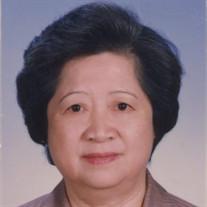Jufang Yih