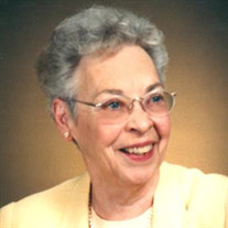Mary Jo Collins