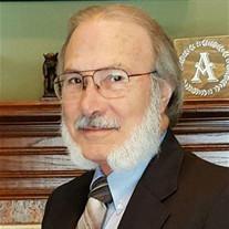 Paul Michael Wilson
