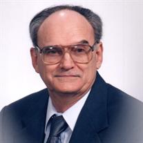 Roland Eugene Rentz