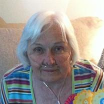 Marjorie Katherine Norman