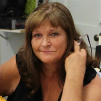 "Cynthia ""Cindy"" Faye Kegley Freeman"