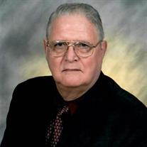 Joe Dennis York