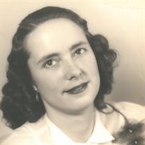 Lucille  McMullen Hoots