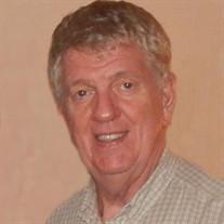 James B. Moyar