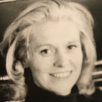 Barbara F. Murphy