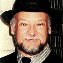 Glenn Max Skinner