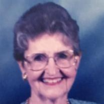 """Marguerite """"Peggy"""" Cheairs"""