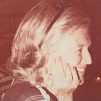 Dorothy Marshall Hellmuth Rhodes