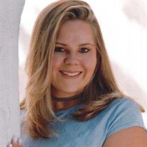 Ashley M. Smithson