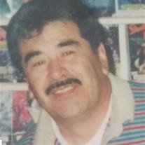 Pablo C. Tejeda