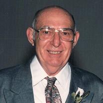 Alvin Binnicker
