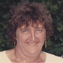 Shirley Sheehan