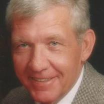 Donald Ray Butler