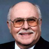 Eugene Forrest Claypool
