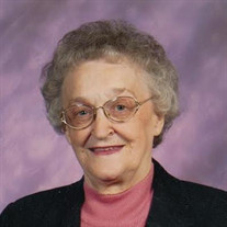 Arlene B.  DeBolt