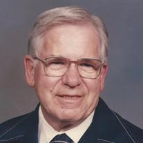 Glen  W. Burrous