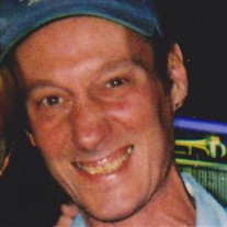 Terry Alan Cain