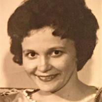 Anna Marie Williamson