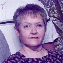 Myrna Sue Soileaux Credeur
