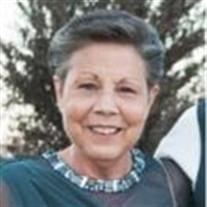 Susan Carver Reuland