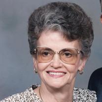 Myra Patricia Kemp
