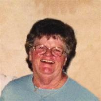 Mary  Ellen Sapp
