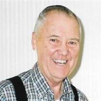 Dick Eugene Klobnak