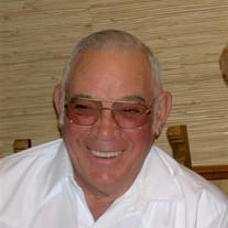 Charles Newlin