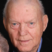 "Mr. Charles ""J.L."" Rogers"