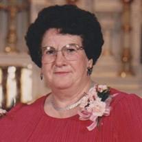 Marilyn Berg