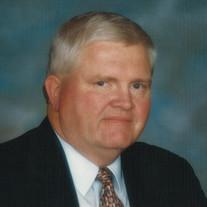 Larry B. Coffman
