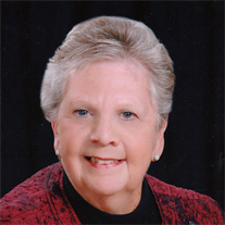 Betty Althea Romig