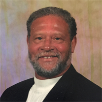 Mr. Milton Eugene Morris