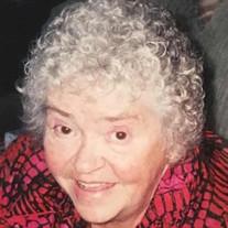 Lea Marie Vaillancourt