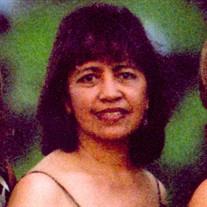 Rosa Salas Quenga