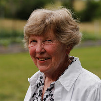 Mrs. Marjorie J. McClure